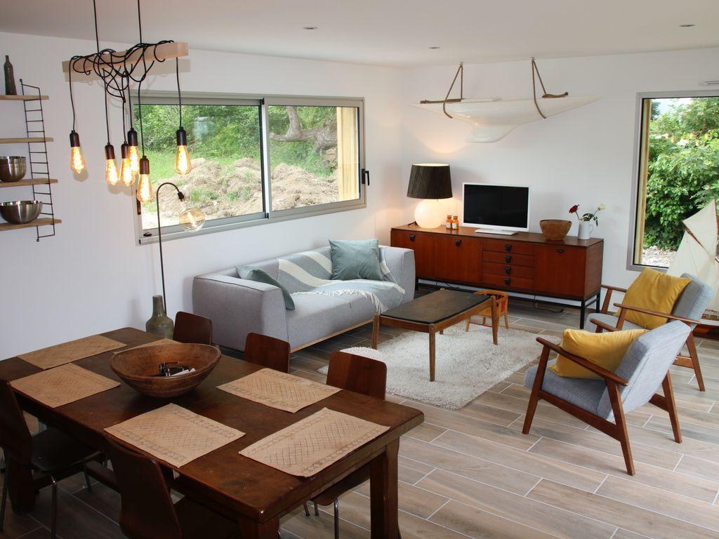 Vivienda de 3 habitaciones en Veulettes-sur-mer
