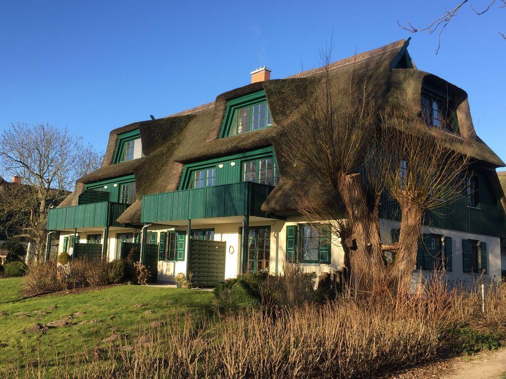 Ferienwohnung auf 100 m² in Wieck a.d. darß