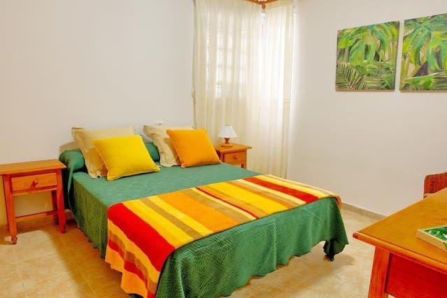 Popular apartment in Las galletas