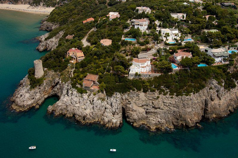 Vivienda de 4 habitaciones en Gaeta
