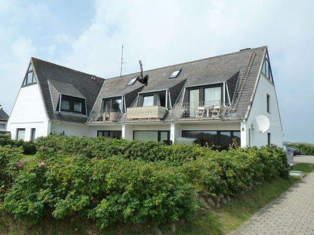 With views 54 m² residence