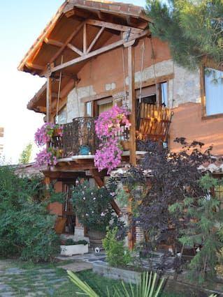 Cava Toro (6 personas) Casa Rural