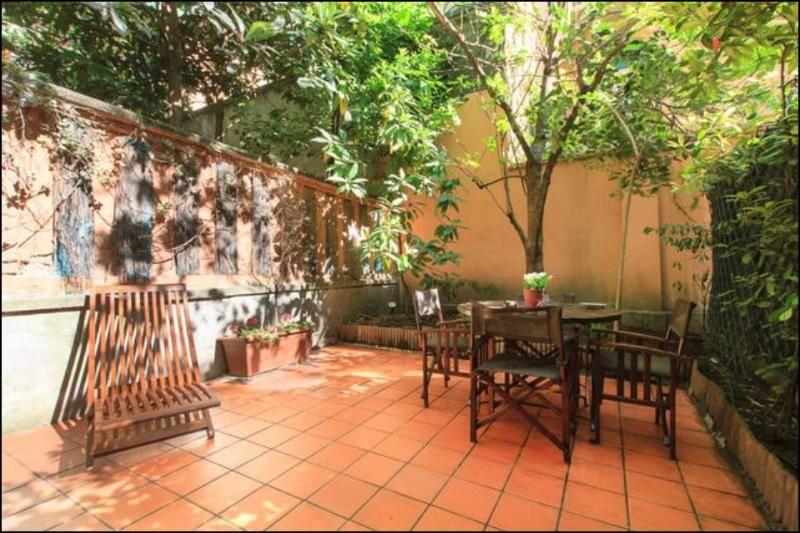 Apartamento para 4 huéspedes en Milán