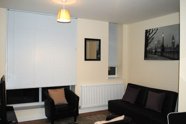 Apartment with parking included in Maidstone
