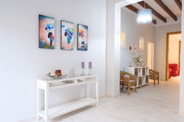 Alojamiento de 225 m² de 5 habitaciones