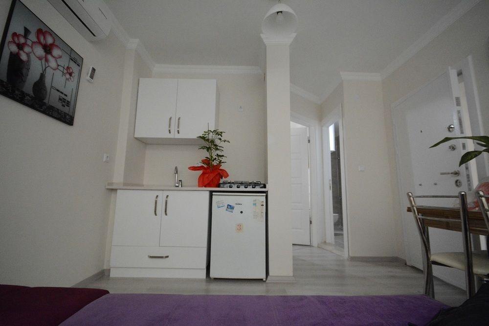 Wohnung in Kuşadası mit Wi-Fi
