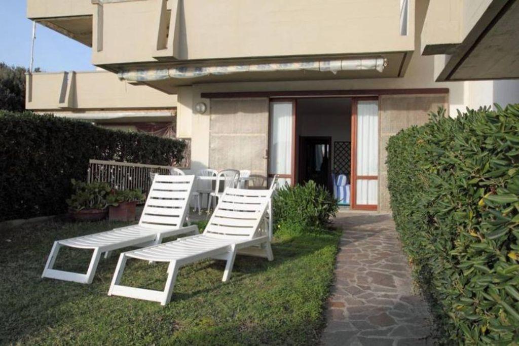 Casa en Castiglione della pescaia para 8 personas