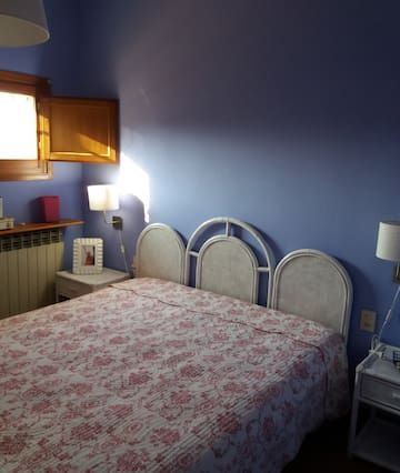 Provisto alojamiento de 95 m²
