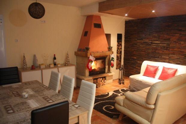 Residencia en Viana para 8 personas