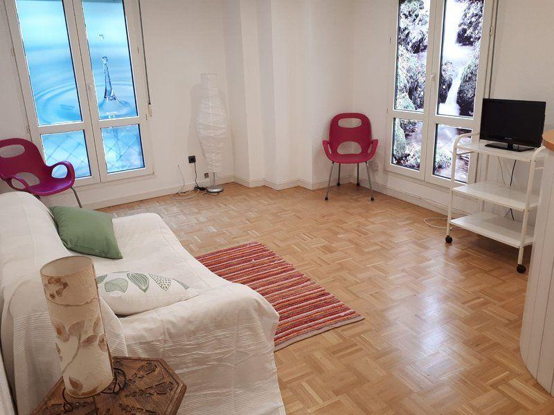 Logement pour 3 personnes de 2 chambres