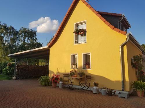 Unterkunft mit 1 Zimmer in Magdeburg