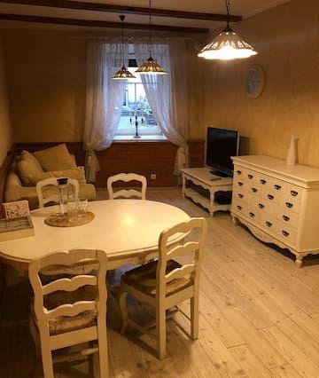 Piso de 1 habitación en Vilna