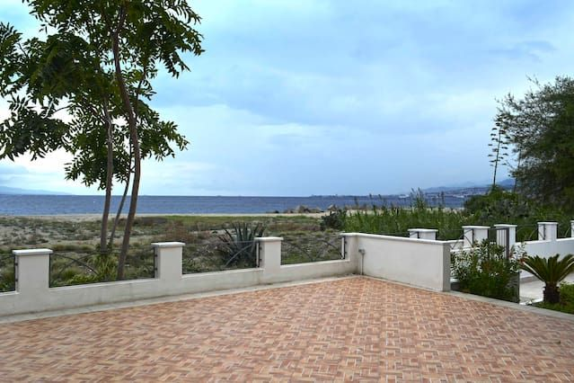 Villa Barbera - Villa by the sea