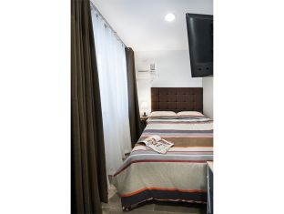 Inmejorable alojamiento de 1 habitación