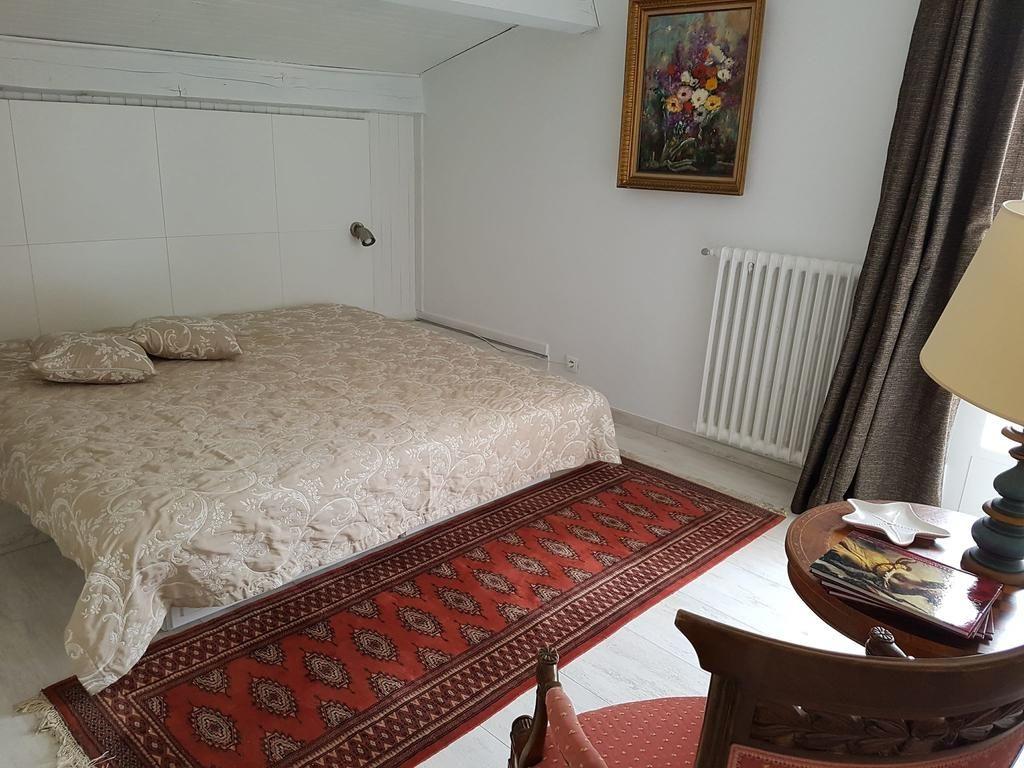 Panorámico piso de 1 habitación