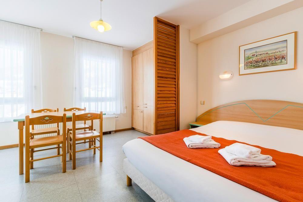 Apartamento de 30 m² en Bussang
