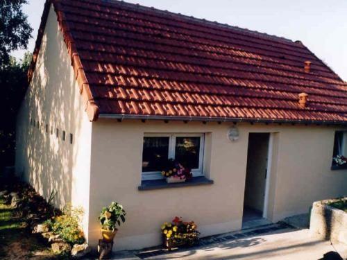 Alojamiento en Carentan de 2 habitaciones
