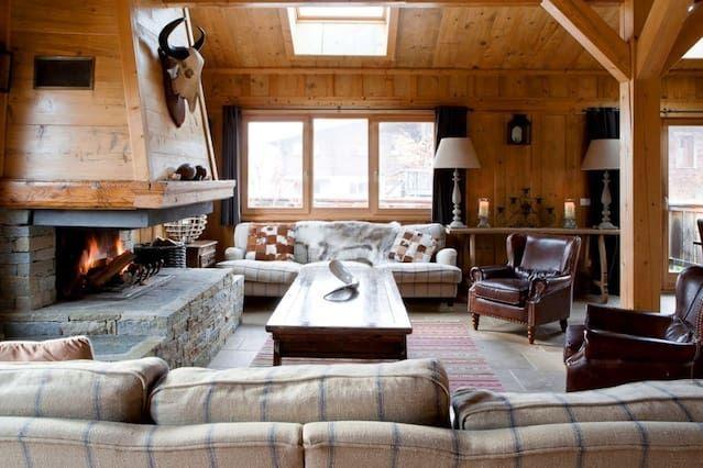 Casa encantadora de 8 habitaciones