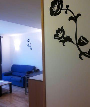 Fantástico apartamento en Cariño