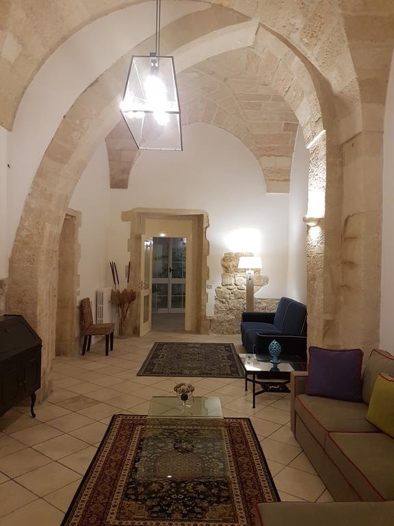 Alojamiento interesante en Lecce