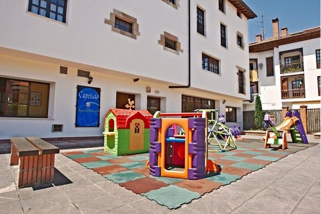 Logement équipé à Santillana del mar