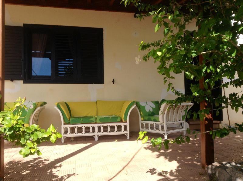 Casa de 2 habitaciones en San sebastián de la gomera