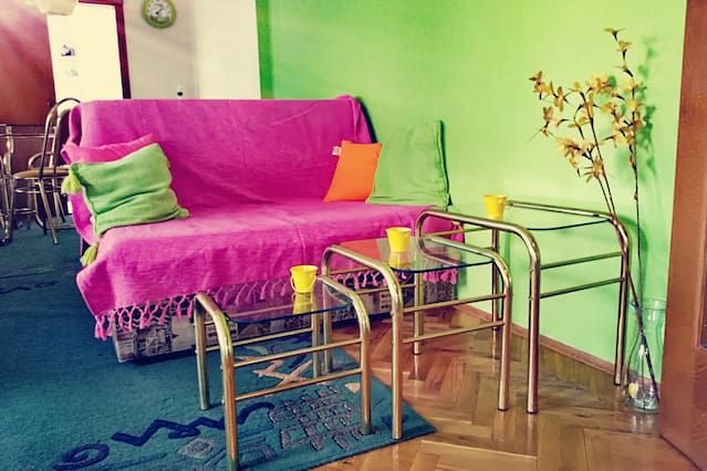 Panorámico apartamento en Novi sad