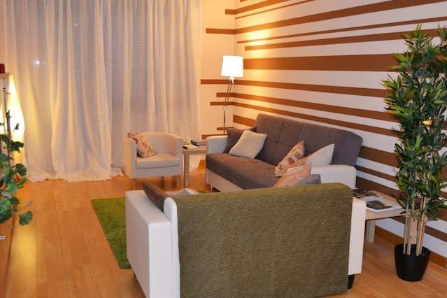 Residenza di 2 camere a Padova
