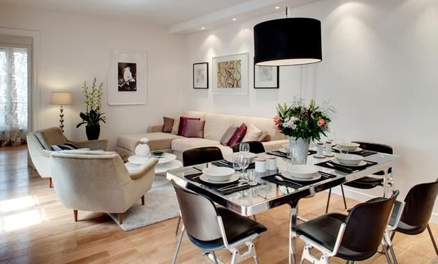 Ferienwohnung auf 95 m² für 8 Personen