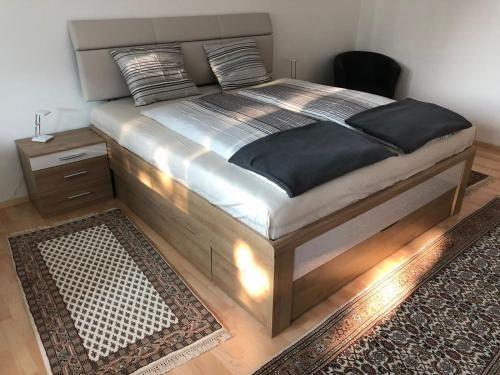Apartamento de 1 habitación en Klagenfurt