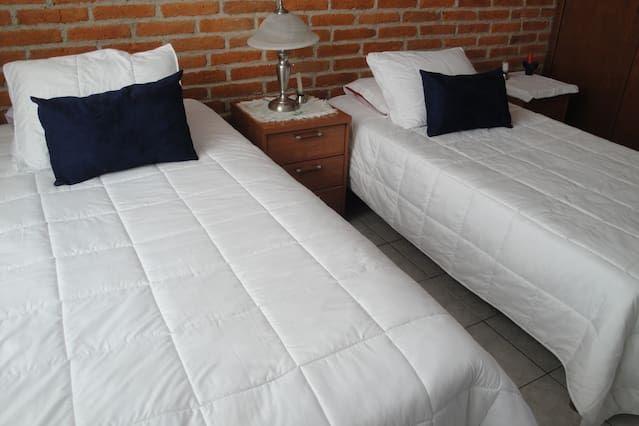 Apartamento de 15 m² en Aguascalientes