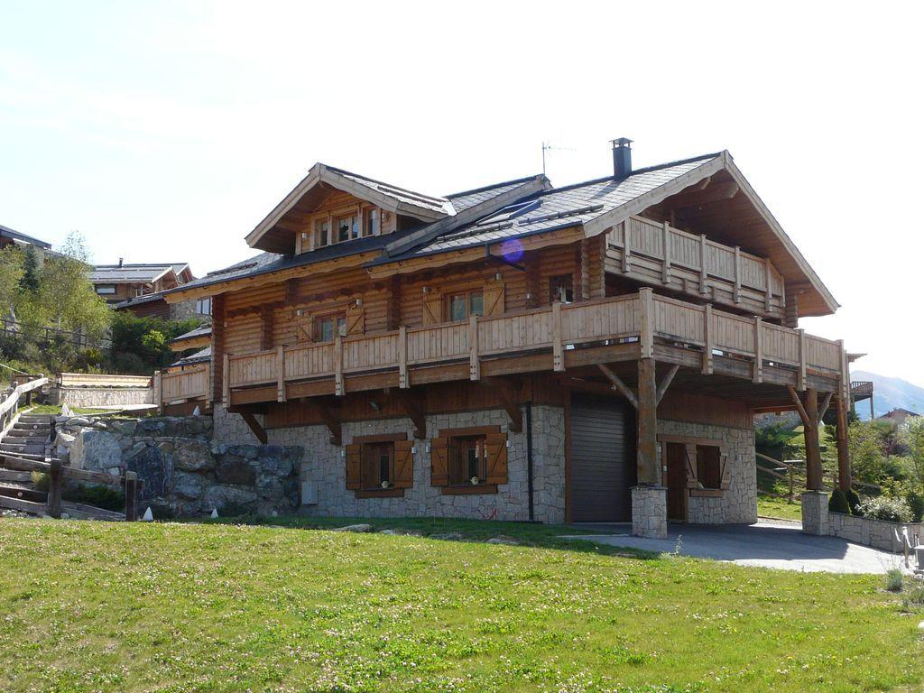 Casa de 263 m² en Font-romeu-odeillo-via