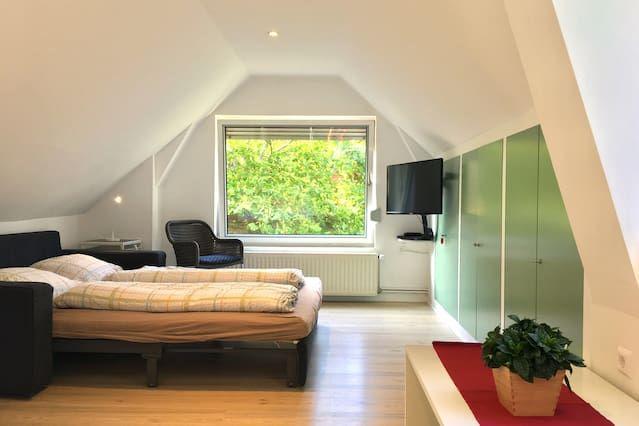 Residencia en Berlin para 4 huéspedes