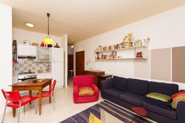 Apartamento en San giovanni in marignano de 1 habitación