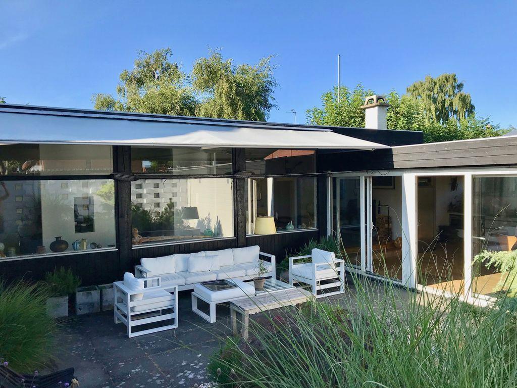 Alojamiento de 150 m² para 8 huéspedes