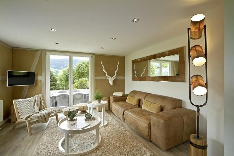 LA MAISON Freiburg. 5* Black Forest Luxury Design.