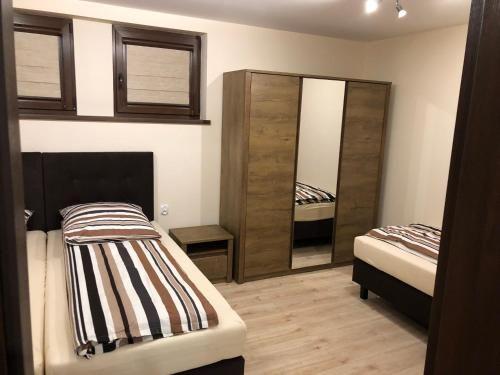 Alojamiento de 1 habitación