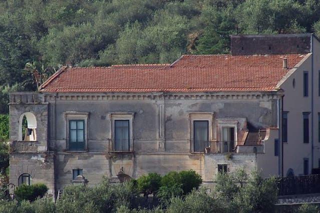 Grande Casa con 6 dormitorio(s) en Massa Lubrense con Aparcamiento y Terraza