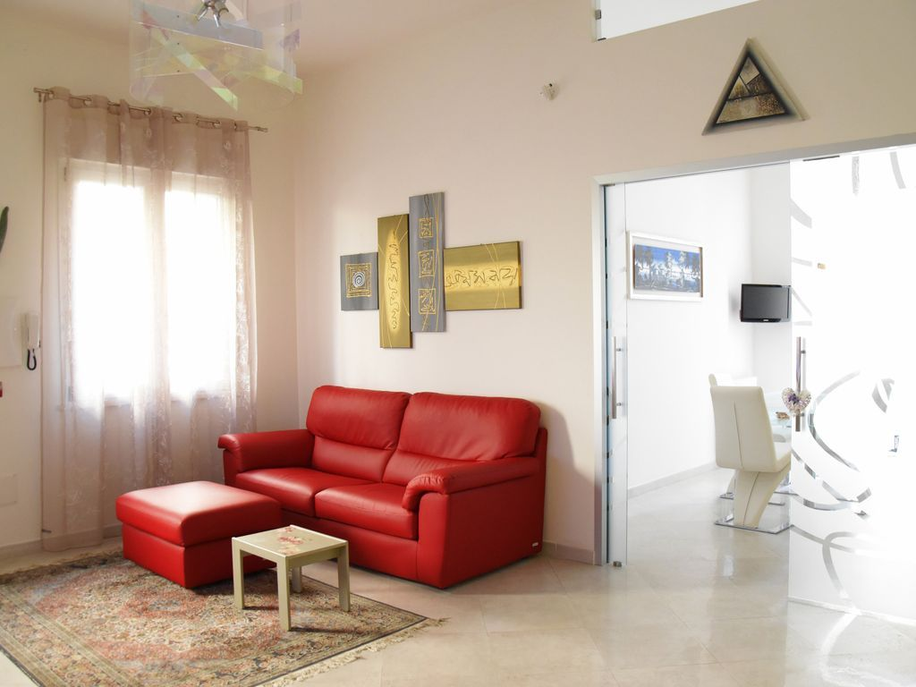 100 m² holiday rental in Cagliari