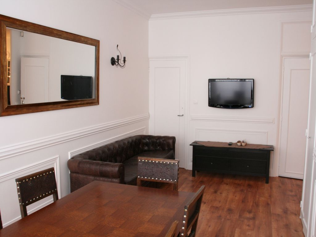 Logement de 65 m² à 4 chambres