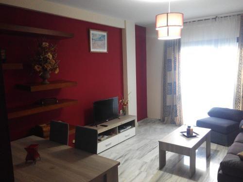 Provisto apartamento en Ciudad real