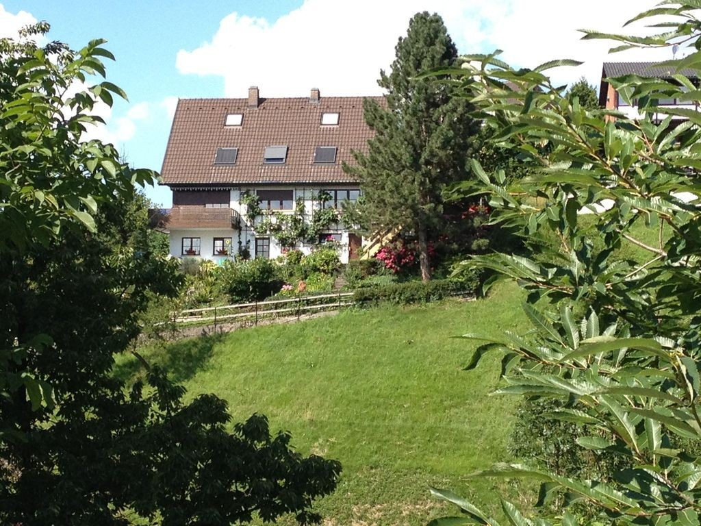 Property with garden in Bregenz