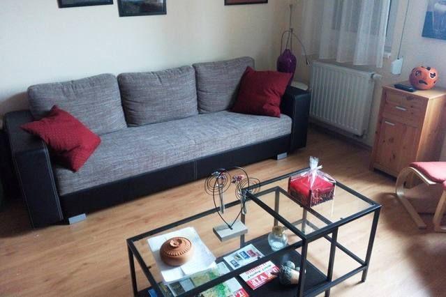 Unterkunft auf 50 m² in Keszthely