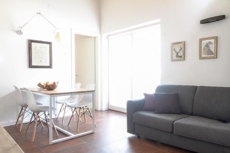 Casa de 2 habitaciones en Sant'antonio di mavignola