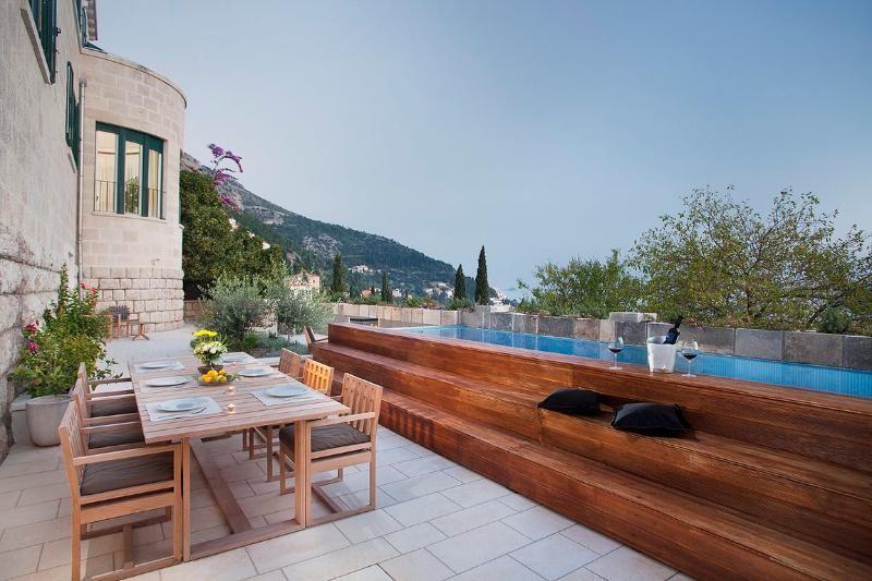 Casa de 5 habitaciones en Dubrovnik