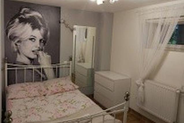 Alojamiento de 1 habitación en Zakopane
