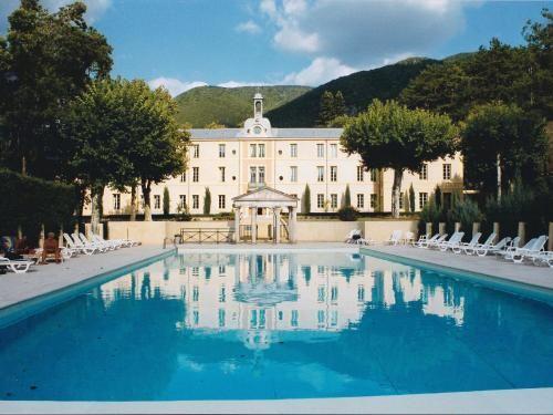 Alojamiento panorámico en Montbrun-les-bains
