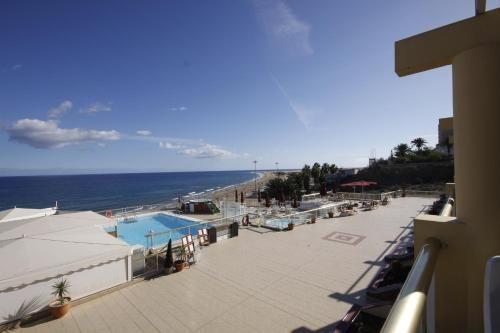 Cosy holiday rental in Playa del ingles