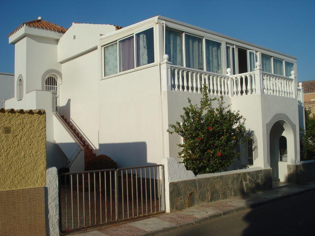 Alojamiento de 150 m² de 3 habitaciones
