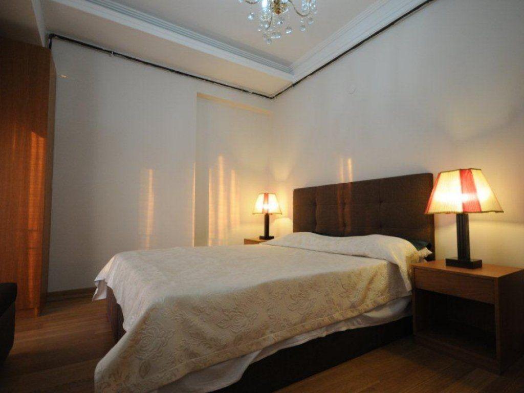 Estambul Harbiye Apartamento 2 + 1 de Lujo. La bahía se encuentra en el centro y la seguridad de la ciudad